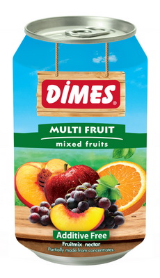 Multi Fruit Mix
